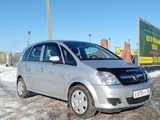 Иркутск Opel Meriva 2008