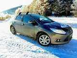 Горно-Алтайск Форд Фокус 2012