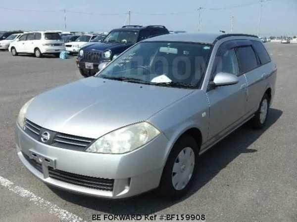 Nissan Wingroad, 2003 год, 300 000 руб.