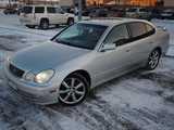 Челябинск Lexus GS300 2002