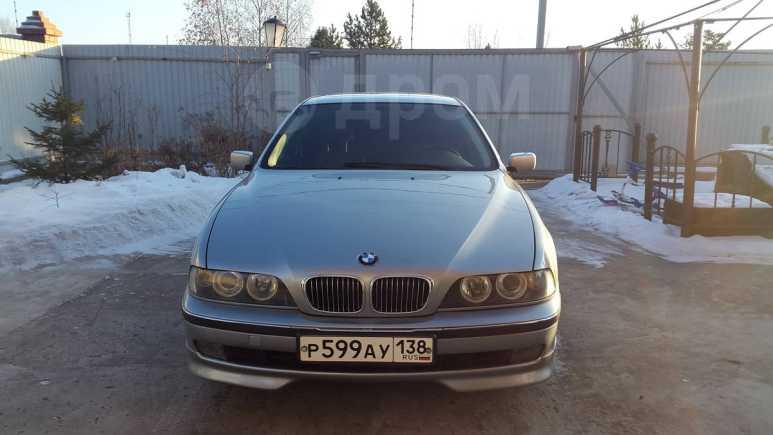 BMW 5-Series, 1997 год, 435 000 руб.