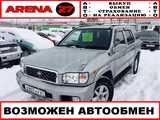 Хабаровск Террано 2000