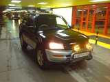 Новосибирск Тойота РАВ4 1995
