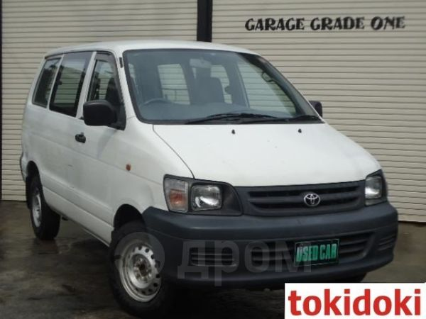 Toyota Town Ace, 2004 год, 230 000 руб.