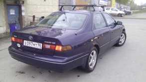 Екатеринбург Тойота Камри 1996