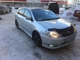 Барнаул Тойота Аллекс 2001