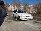 Владивосток Королла 2000