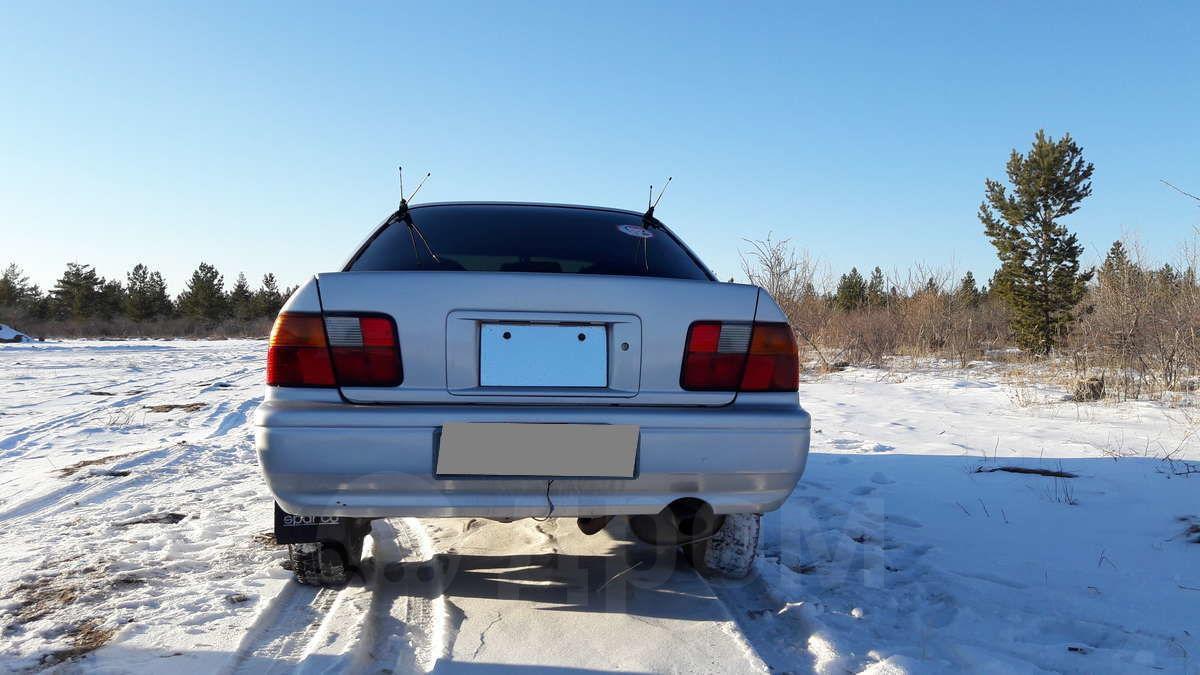 продажа тойота камри в новосибирске