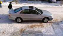 Улан-Удэ Тойота Виндом 1997
