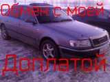 Рубцовск Audi 100 1992