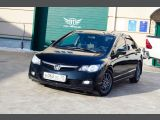 Томск Хонда Цивик 2008