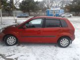 Симферополь Ford Fiesta 2007