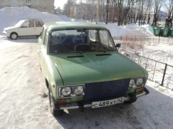 Лада 2106, 1984 год, 11 000 руб.