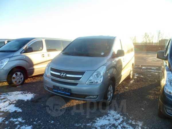 Hyundai Grand Starex, 2011 год, 897 000 руб.