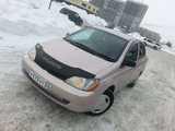 Барнаул Тойота Платц 2001