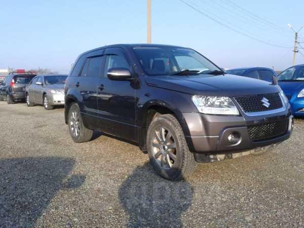 Suzuki Escudo, 2011 год, 1 050 000 руб.