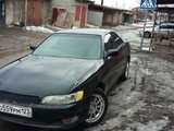 Староминская Тойота Марк 2 1995