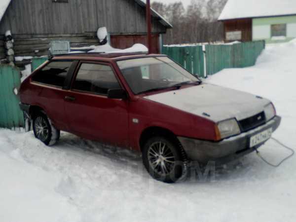 Лада 2108, 1989 год, 29 000 руб.
