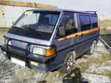 Прохладный Мицубиси Л300 1989