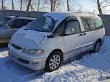 Челябинск Тойота Эстима 1998