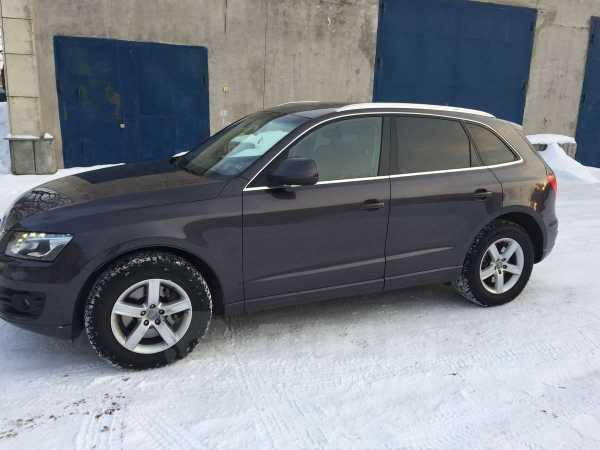 Audi Q5, 2009 год, 910 000 руб.