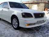 Петропавловск-Кам... Тойота Краун 2003
