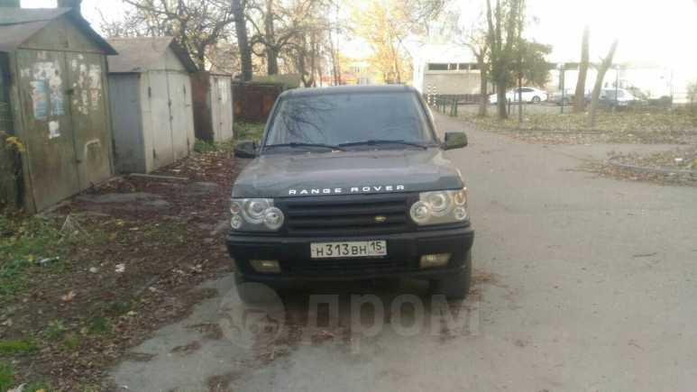 Land Rover Range Rover, 1998 год, 390 000 руб.