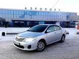 Омск Corolla 2010