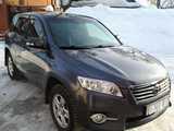 Сургут Тойота РАВ4 2012