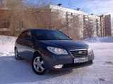 Новосибирск Элантра 2007