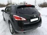 Екатеринбург Nissan Murano 2012
