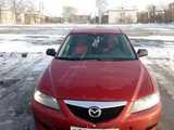 Екатеринбург Mazda Mazda6 2004