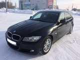 Омск БМВ 3 серии 2011