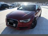 Сургут Audi A6 2012