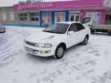 Белогорск Тойота Карина 1992