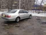 Арсеньев Тойота Краун 2003