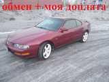 Мыски Хонда Прелюд 1993