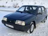 Омск ИЖ 2126 Ода 2003