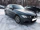Екатеринбург BMW 3-Series 2013