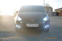 Салехард S-MAX 2008
