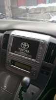 Toyota Alphard, 2006 год, 1 100 000 руб.