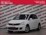 Сургут Nissan Tiida 2011