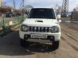 Владивосток Сузуки Джимни 2011