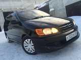 Омск Тойота Ипсум 1999