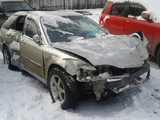Владивосток Хонда Аккорд 2001