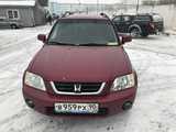 Москва Хонда ЦР-В 2000