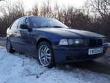 Северская BMW 3-Series 1995