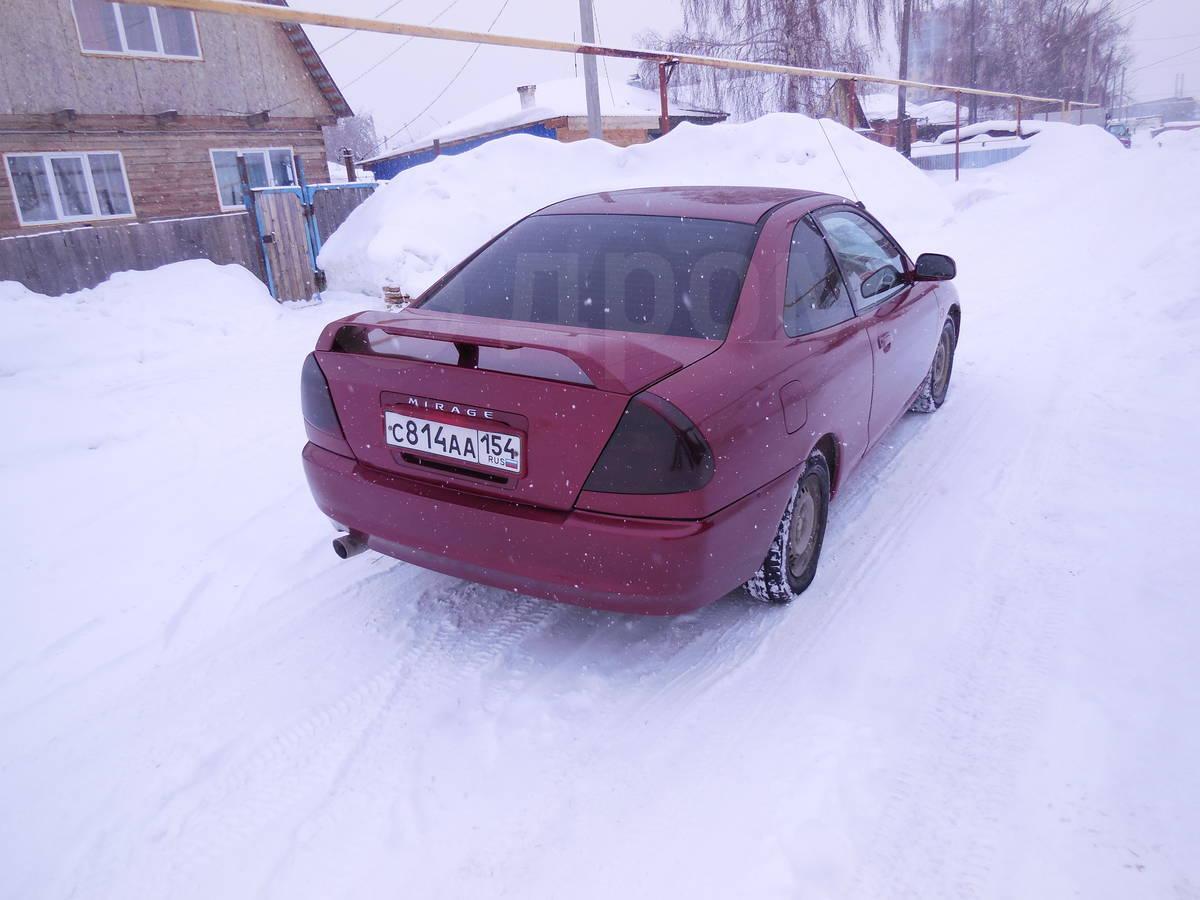 nissan mirage 1999 купе фото