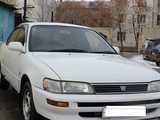 Томск Королла 1991