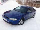 Новосибирск Хонда Торнео 1999